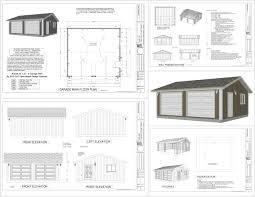 Building A Garage Apartment Garage Sds Plans