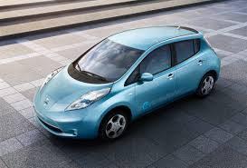 nissan leaf new zealand electric vehicle news march 2010