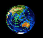 4/11/2012 — 8.9 and 8.7 magnitude earthquakes Sumatra West Pacific ...