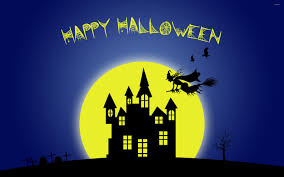 halloween screensaver for iphone happy halloween wallpaper wallpapers browse