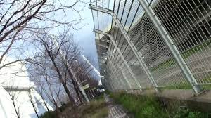 2004 athens olympics venues in ruins and disrepair 2013 youtube