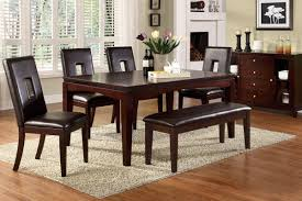 dinning rooms small dining room with wood table and wood chairs
