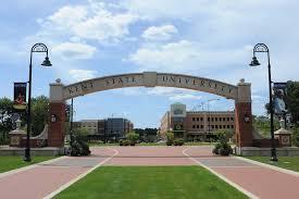 employment kent state university
