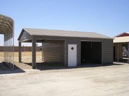 house with carport shed workshop combo carport garage garage buildings