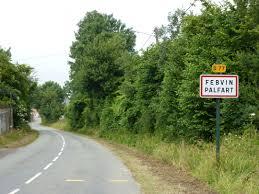 Febvin-Palfart