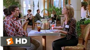 The    Year Old Virgin       Movie CLIP   Date a palooza        HD     YouTube
