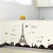 paris eiffel tower wall sticker home decor paris eiffel tower paris eiffel tower wall sticker home decor paris eiffel tower wall sticker home decor suppliers and manufacturers at alibaba com