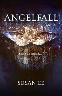Image result for angelfall