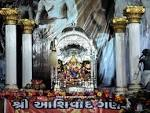 Wallpapers Backgrounds - Aashirwad Ganesh Mandal Dandia Bazaar