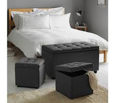 wonderful small ottoman with storage top 25 ideas about ottoman