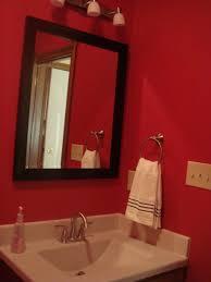 producing large like bathroom with small bathroom wall ideas