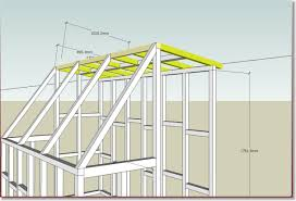 free 8x8 barn shed plans here sheds plan for building