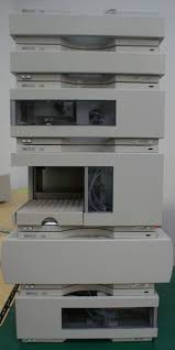 triad scientific hplc complete systems waters alliance hplc
