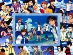 ปริ๊นซ์ออฟเทนนิส /The Prince of Tennis ปี1-ปี4-OVA-The Movie-The ...