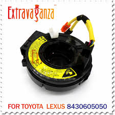 lexus lx470 for sale melbourne aliexpress com buy steering wheel auto parts spiral cable sub
