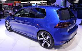 2016 vw golf r usa review amp release date 2017 2018 car reviews
