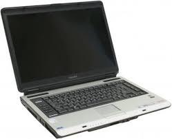Laptop toshiba a100 a105 a135 bị lỗi không lên hình không nguồn - 1