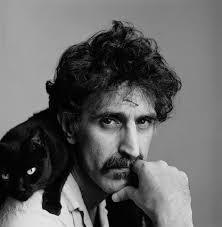 Frank Zappa terrible musico