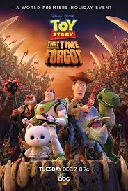 Toy Story That Time Forgot (TV)