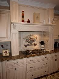 backsplashes kitchen backsplash ideas with dark oak cabinets off