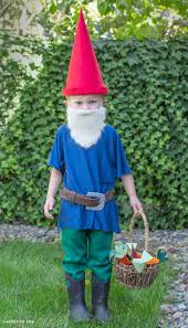 pattern witch costume diy gnome costume lia griffith