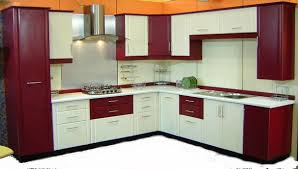 kitchen glamorous kitchen cabinets color combination appealing