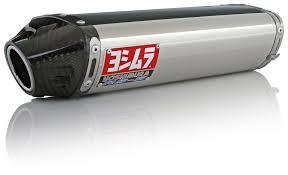 buy used honda cbr 600 yoshimura rs5 street slip on exhaust honda cbr600rr 2005 2006