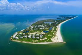 Palm Island Florida Map by Gulf Coast Resorts South Seas Island Resort Photo Gallery