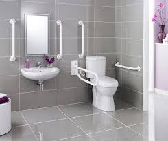 Bathrooms Designs Bathroom Enchanting Handicap Bathroom Design For Your Home Ideas