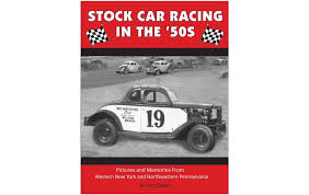 Stock Car Racing in the        s by Ford Easton International Motor Racing Research Center