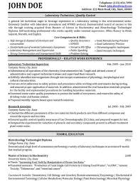 images about Resume on Pinterest Click Here to Download this Laboratory Technician Resume Template  http   www