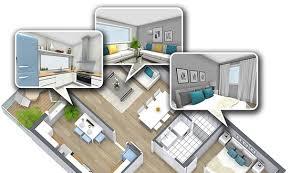 Home Design 3d Para Mac Gratis Roomsketcher Visualizing Homes