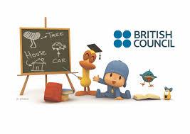 CONVOCATORIA COMISIÓN DE SERVICIOS EN CENTROS BRITISH COUNCIL 2012-2013
