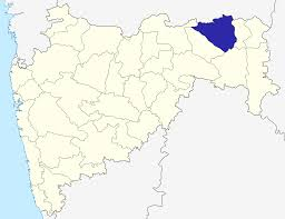 Nagpur district