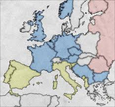 Europe After Ww1 Map by Map Thread Iv Page 256 Alternate History Discussion