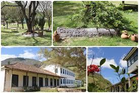 Casarão Fazenda do Centro e muita história em Castelo - É Logo Ali