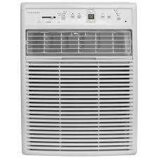 frigidaire 10 000 btu casement window air conditioner with remote
