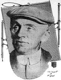 Joseph Pipal
