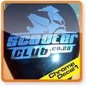 Scooter Club of Capetown South Africa motor-scooters-guide.com