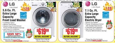 washer dryer deals black friday fry u0027s facing stiff competition for black friday appliance deals