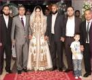 picture of Annie Khalid Dazzling Wedding Dress Photos Revealed Unomatch  images wallpaper