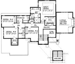 House Plans 2 Story by Home Design Modern 2 Story House Floor Plans Traditional