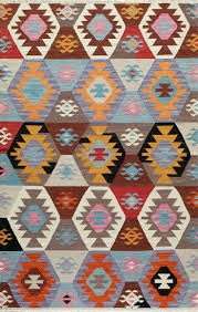 Multicolor Rug 28 Best Rugs Images On Pinterest Kilim Rugs Vintage Rugs And