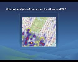Excel Heat Map Extending Gis Without Extending Your Day
