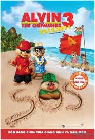 Sóc Siêu Quậy 1 Alvin And The Chipmunks 2007