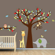 wall decoration for nursery pics on wow home designing styles
