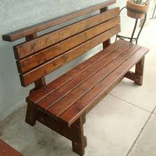 Plans To Build A Storage Bench by Best 25 Wood Bench Plans Ideas On Pinterest Bench Plans Diy