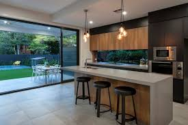 Rsi Kitchen And Bath by K2 Projects U0026 Big House Little House Caesarstone Sleek Concrete
