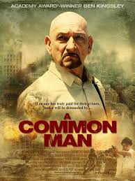 A Common Man (2012) [Vose]