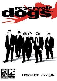 скажені пси